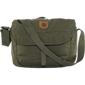 Fjällräven Greenland Shoulder Bag small, deep forest